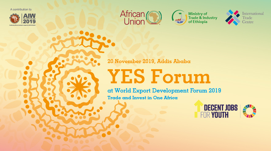 Yes Forum Visuel